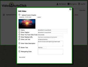 Video Auto Click Review
